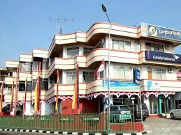 20 Hotel Mrah di Bukittinggi