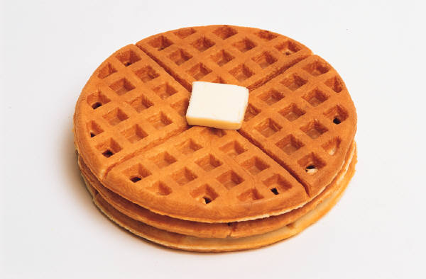 Waffles I Need Some Help