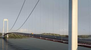 Fincantieri partecipa alla costruzione ponte da primato in Romania