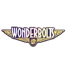 MLP Wonderbolts Blind Bag Figures