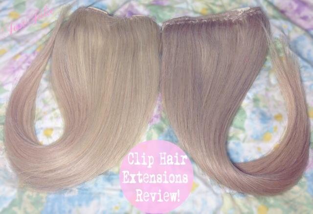 Clip hair extensions reviews