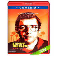 Sandy Wexler (2017) WEBRip 720p Audio Dual Latino-Ingles