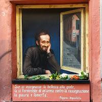 Peppino, Impastato, Bellezza, Legnano, Antimafia