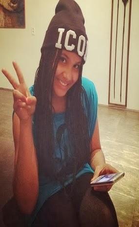 maheeda daughter