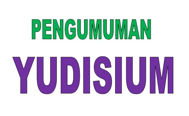 PESERTA YUDISIUM KEBIDANAN TANGGAL 05 AGUSTUS 2017