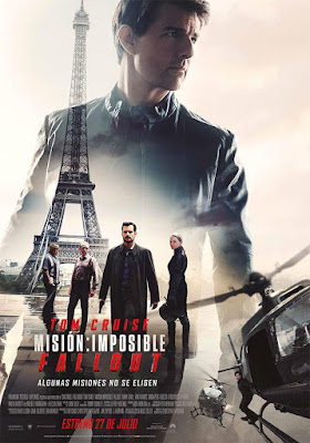 Mission Impossible Fallou 2018 Custom HD Dual Latino 5.1 V6