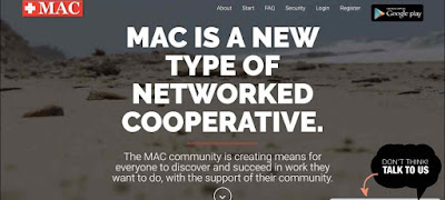MAC BTC registration, Is MAC BTC a Scam, How to earn with MAC BTC