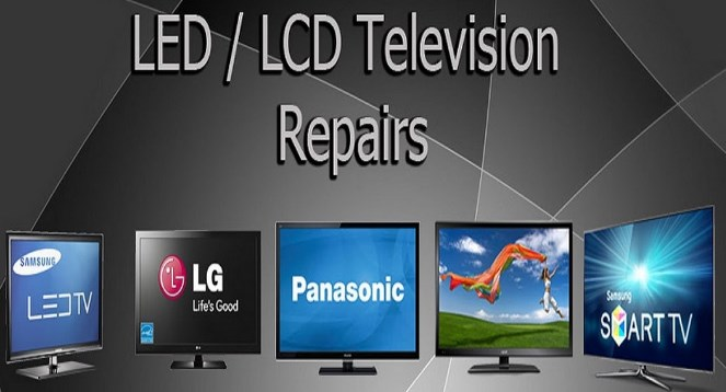 Sharp TV Repair Services Millsboro Delaware