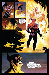 "Reseña de ""Novela Gráfica Marvel. Lobezno: Logan"" de Brian K. Vaughan y Eduardo Risso - Panini Comics"