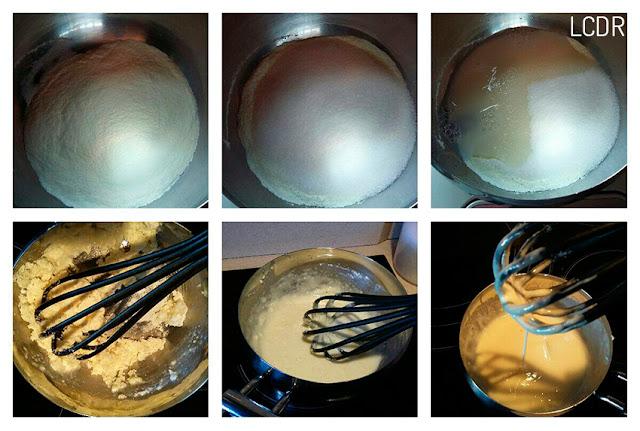 Receta de trufas de galleta y leche condensada 01