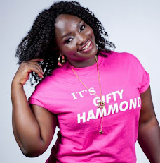 Subscribe To Gifty Hammond Channel