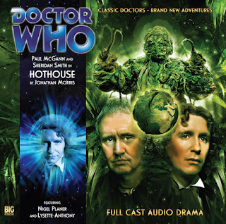 Doctor Who Audio - Hothouse