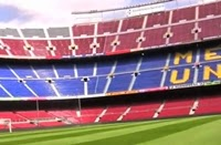 stadium camp nou