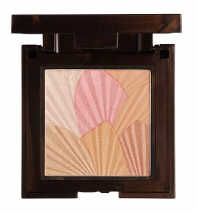 Korres Sea Flower Bronzing Powder