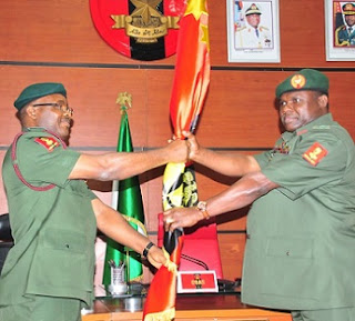 SHOCKER: EFCC Discovers N5 Billion In Army General's Daughter's Account, Jonathan's 2 CoAS Linked