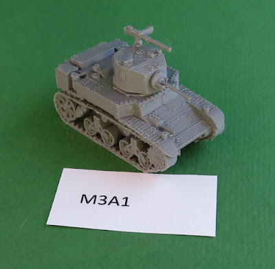 M3 Stuart picture 17