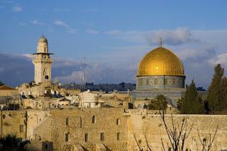 Cerita Nabi Isa Bin Maryam - Lahirnya Nabi Isa