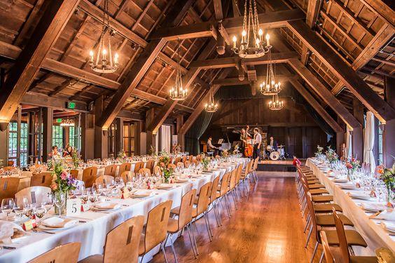 Bay Area Wedding Venues