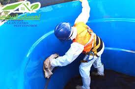 شركة تنظيف خزانات بالمدينة المنورة , غسيل خزانات