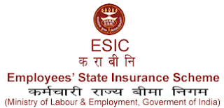 Employee's State Insurance Corporation Recruitment 2017, Senior Resident & Junior Resident Officer,19 Posts