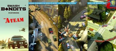 Smash bandits racing mod apk latest version