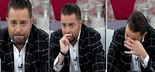 Ο Ηλίας Βρεττός ξέσπασε σε κλάματα στην Ζήνα Κουτσελίνη, δύο μήνες μετά το σοβαρό τροχαίο που είχε!