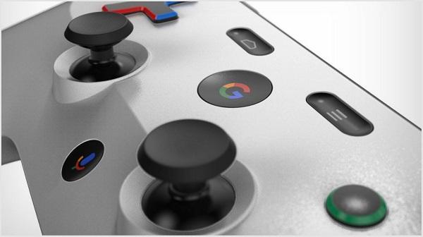 شركة يوبيسوفت و كذلك استوديو id Software سيرافقون Google خلال الكشف عن جهازها..