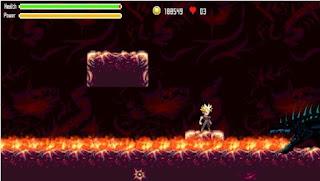 Download Battle Of Saiyan Heroes Game