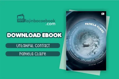 Download Novel Unlawful Contact by Pamela Claire Pdf