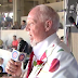 Don Cherry sings during 7th inning stretch at Blue Jays-Cubs game (Video)