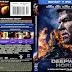 Capa Bluray + DVD Deepwater Horizon