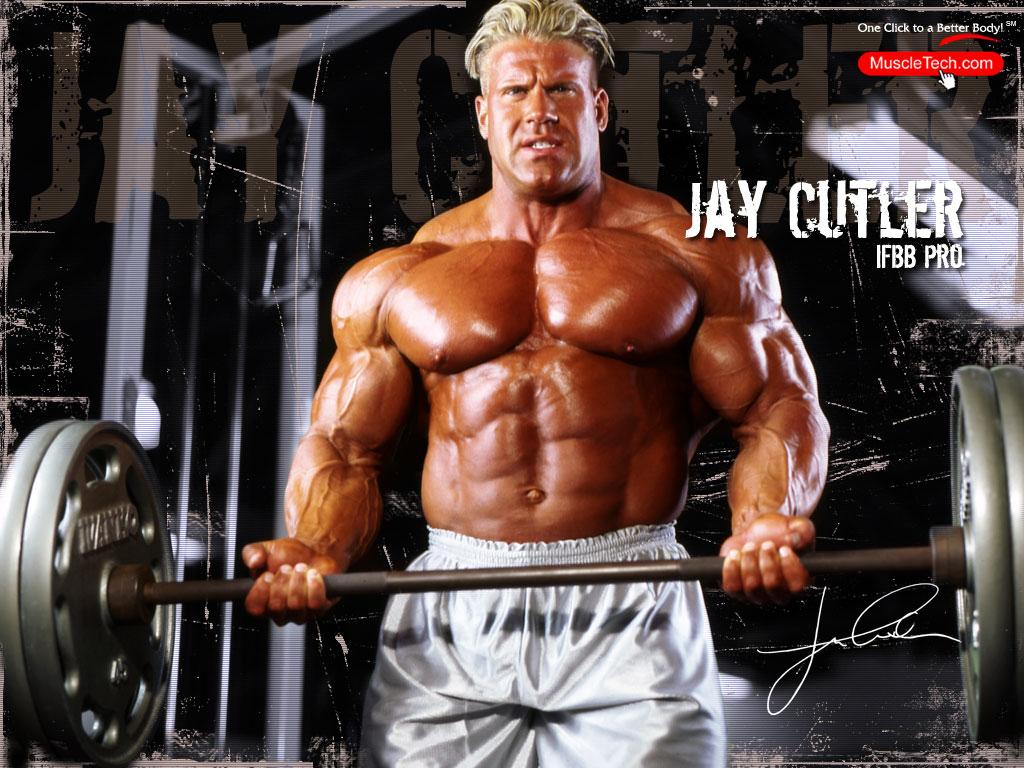 Body Builders: Jay Cutler In His Off Season   Jay Cutler Bodybuilder Son