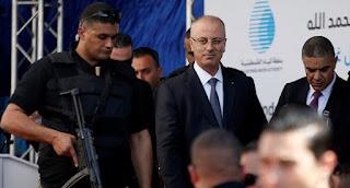 الحمد الله: يجب تحقيق ستة مطالب لتذهب الحكومة لقطاع غزة التفاصيل من هناا