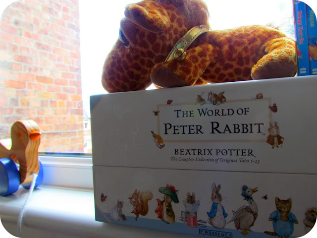 Peter Rabbit Boxset