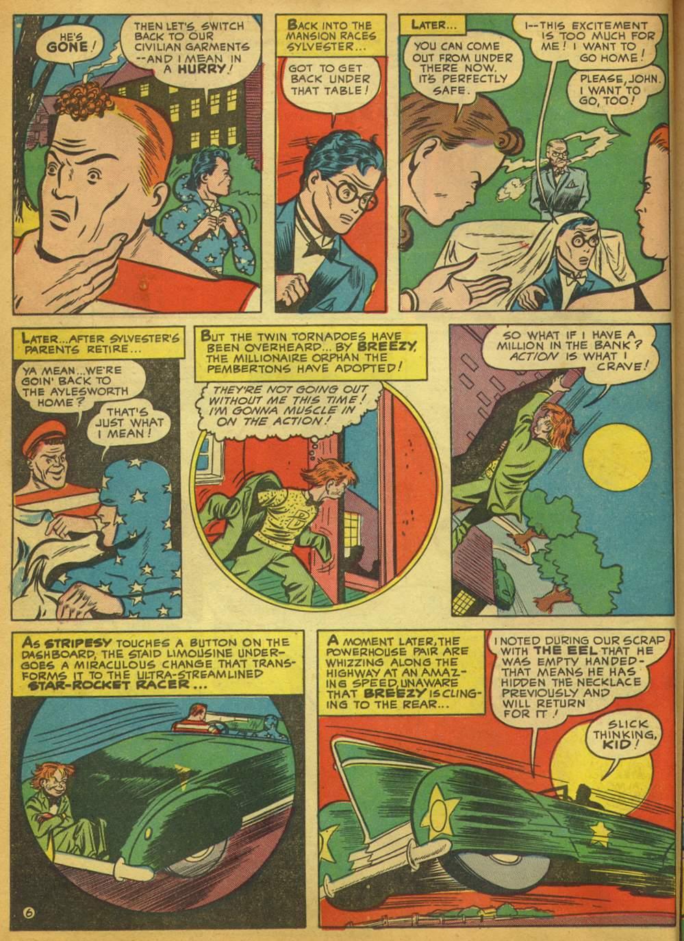 Read online World's Finest Comics comic -  Issue #6 - 48
