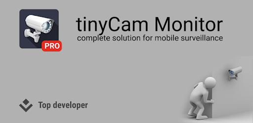 Aplikasi Android CCTV Terbaik