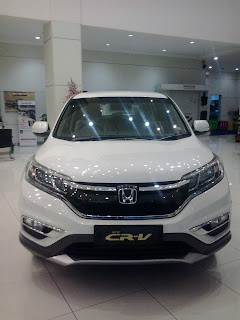 Honda Cibubur, Sales Mobil - New Brio, New Mobilio, BRV, HRV Mugen, All New Jazz RS Limited, All New CRV Turbo Prestige, All New Freed, New City, All New Civic Turbo,  Accord, Odyssey, CRZ.
