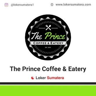 The Prince Coffee & Eatery Pekanbaru
