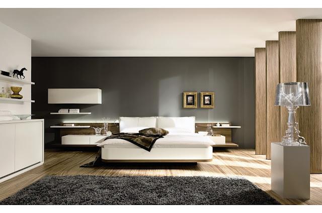 Mẹo đơn giản giúp thiết kế phòng ngủ hợp phong thủy