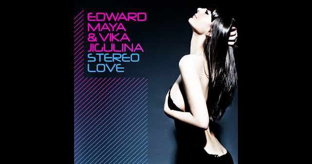 Edward Maya & Vika Jigulina - Stereo Love (Audio)