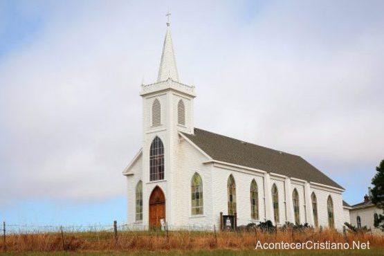 Iglesia cristiana clásica