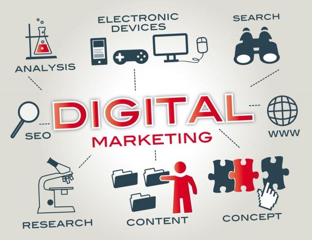 Các thuật ngữ Digital Marketing cho Kinh doanh Online
