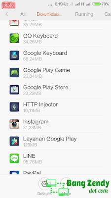 Cara Ampuh Mengatasi Play Store Tidak Bisa Download Aplikasi