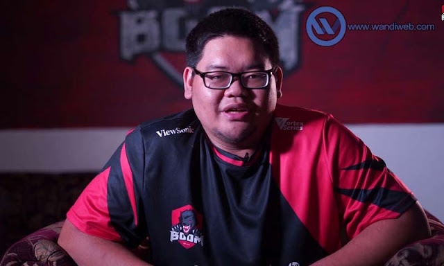 5 Gamer Asal Indonesia dengan Bayaran Tertinggi - WandiWeb