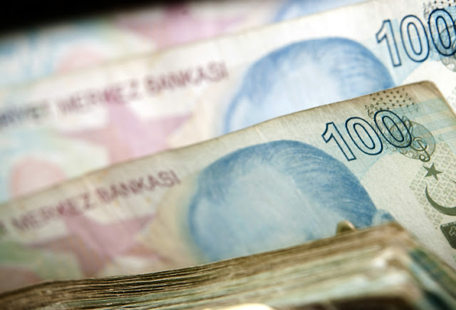 Η Tουρκία αντιμέτωπη με την οικονομική απομόνωση