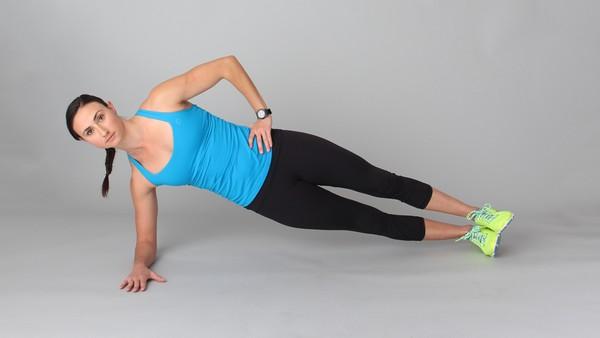 olahraga mengecilkan perut buncit
