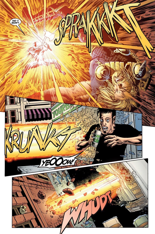 Thor (1998) Issue #49 #50 - English 9