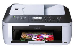 Canon PIXMA MX320 Printer Driver, Software Download