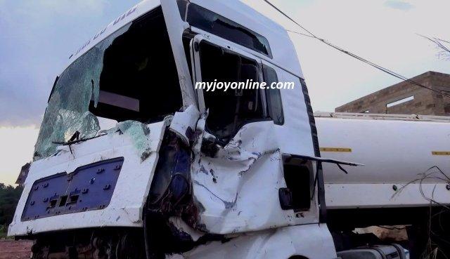 6 perish in Ofoase Kokobeng accident