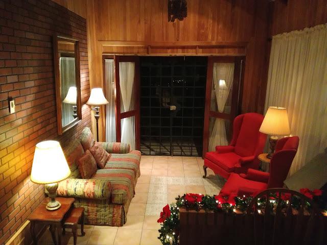 Cabaña Romántica Para Parejas En Heredia